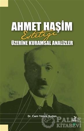 Resim Ahmet Haşim Estetiği Üzerine Kuramsal Analizler