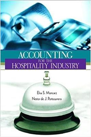 Resim Accounting for Hospitality Industry