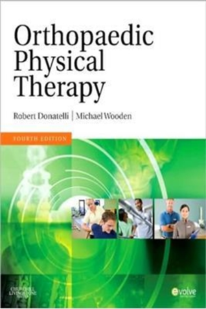 Resim Orthopaedic Physical Therapy 4e
