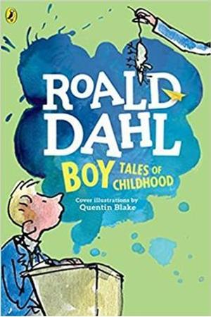 Resim Boy Tales of Childhood