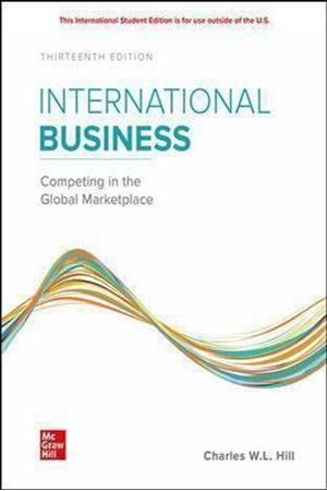 Resim International Business 13e