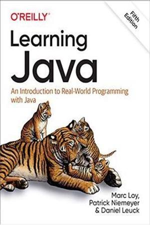 Resim Learning Java 5e