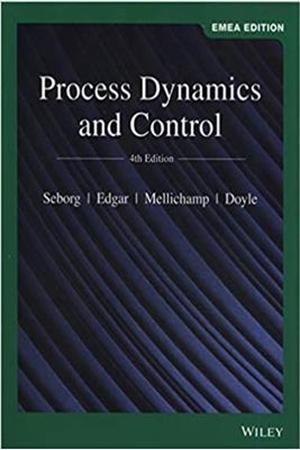 Resim Process Dynamics and Control 4e