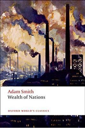 Resim Wealth of Nations