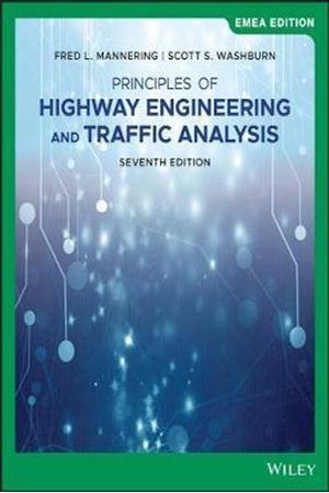 Resim Principles of Highway Engineering and Traffic Analysis 7e