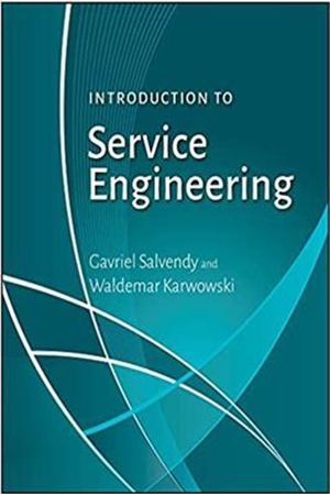 Resim Introduction to Service Engineering