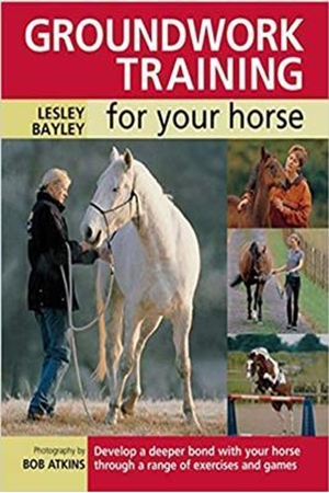 Resim Groundwork Training for your Horse 5e