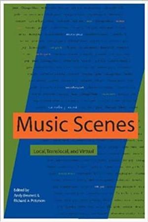 Resim Music Scenes
