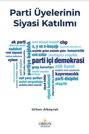 Resim Parti Üyelerinin Siyasi Katılımı