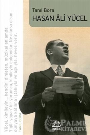 Resim Hasan Ali Yücel