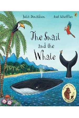 Resim The Snail and the Whale