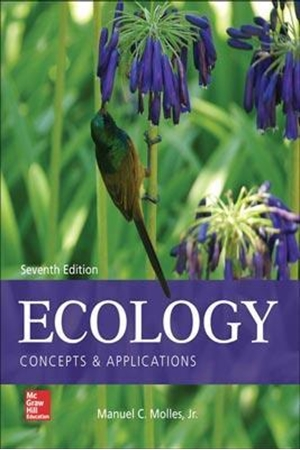Resim Ecology Concepts and Applications 7e
