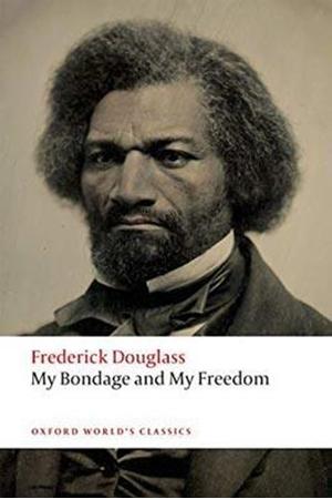 Resim My Bondage and My Freedom