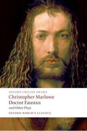Resim Doctor Faustus