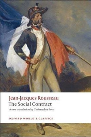 Resim The Social Contract