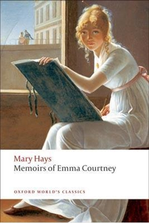 Resim Memoirs of Emma Courtney