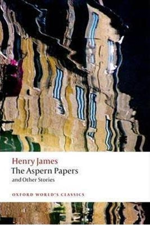 Resim The Aspern Papers and Other Stories