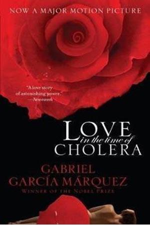Resim Love in the Time of Cholera