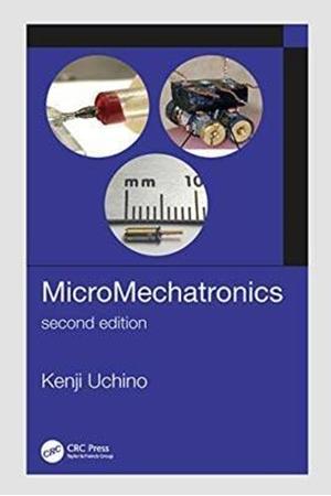 Resim MicroMechatronics 2e