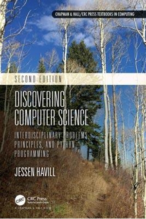 Resim Discovering Computer Science 2e