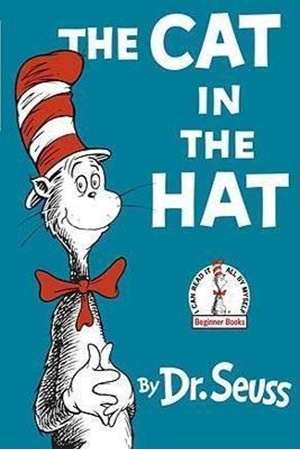 Resim The Cat in the Hat