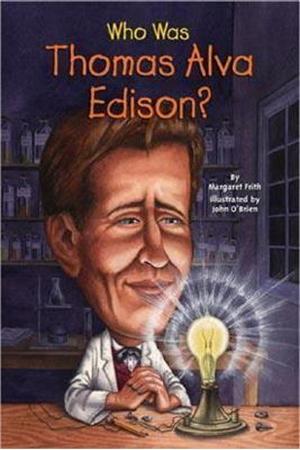 Resim Who Was Thomas Alva Edison?