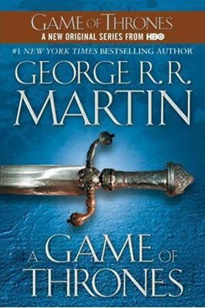Resim A Game of Thrones