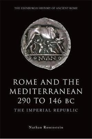 Resim Rome and the Mediterranean 290 to 146 BC: The Imperial Republic