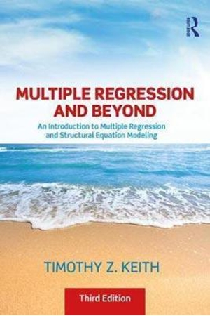 Resim Multiple Regression and Beyond 3e
