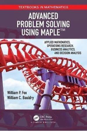 Resim Advanced Problem Solving Using Maple