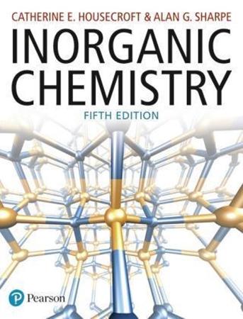 Resim Inorganic Chemistry 5e