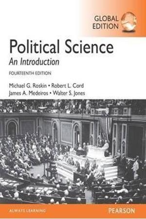 Resim Political Science 14e