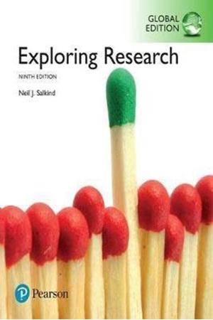 Resim Exploring Research 9e