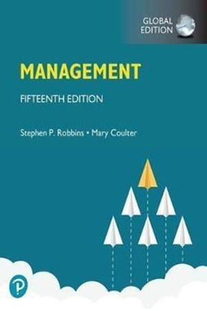 Resim Management 15e with MyManagementLab