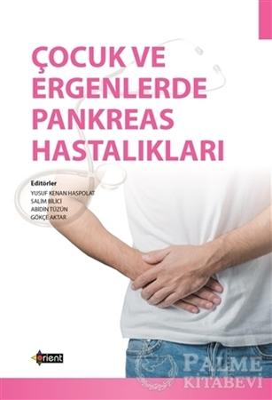 Resim Çocuk ve Ergenlerde Pankreas Hastalıkları