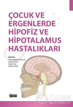 Resim Çocuk ve Ergenlerde Hipofiz ve Hipotalamus Hastalıkları