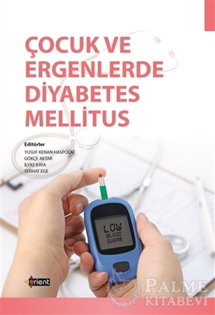 Resim Çocuk ve Ergenlerde Diyabetes Mellitus