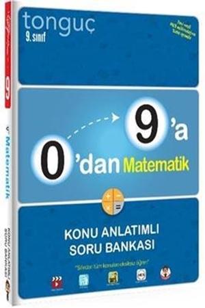 Resim 0'dan 9'a Matematik Konu Anlatımlı Soru Bankası