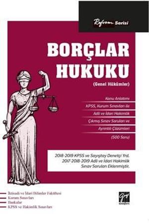 Resim Borçlar Hukuku (Genel Hükümler)