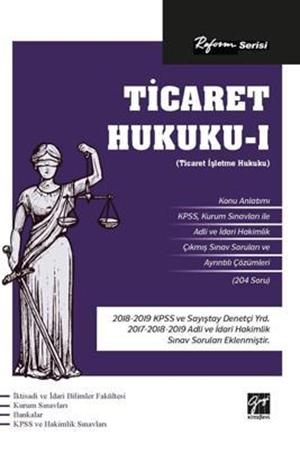 Resim Ticaret Hukuku - 1