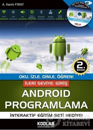 Resim Android Programlama