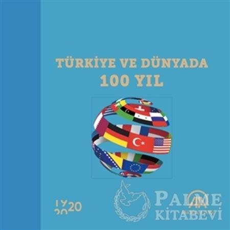 Resim Türkiye ve Dünyada 100 Yıl