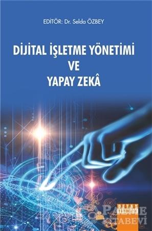 Resim Dijital İşletme Yönetimi ve Yapay Zeka