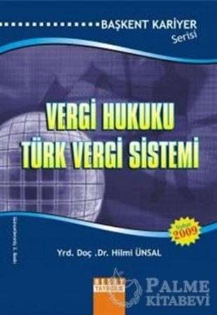 Resim Vergi Hukuku Türk Vergi Sistemi KPSS