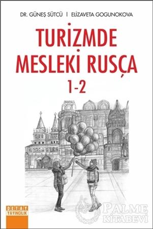 Resim Turizm Mesleki Rusça 1-2