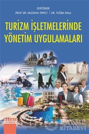 Resim Turizm İşletmelerinde Yönetim Uygulamaları