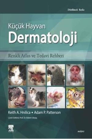 Resim Küçük Hayvan Dermatoloji