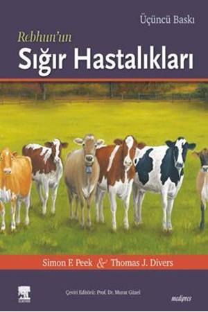 Resim Rebhun'un Sığır Hastalıkları
