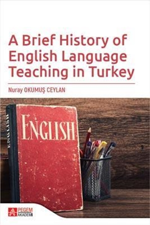 Resim A Brief History of English Language Teaching in Turkey