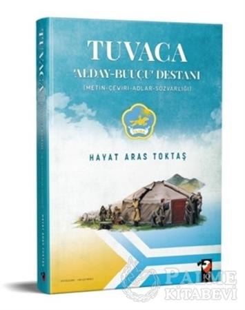 Resim Tuvaca - Alday-Buuçu Destanı